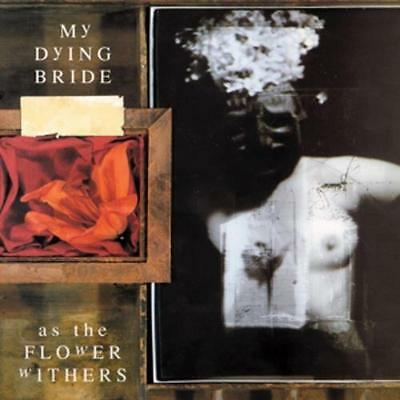 As The Flower Withers von My Dying Bride (2014) LP Vinyl NEW