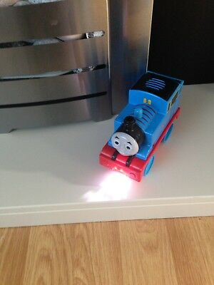 Thomas And Friends track Projector