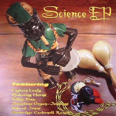 Science EP