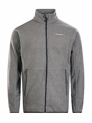 21691x61 Neuf Polaire Homme Berghaus Tulach Veste Filigrane Argent 3A54RLj
