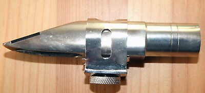 "USA Meyer 9J ""Jazz"" Tenor Sax Metal Mundstück Mouthpiece"