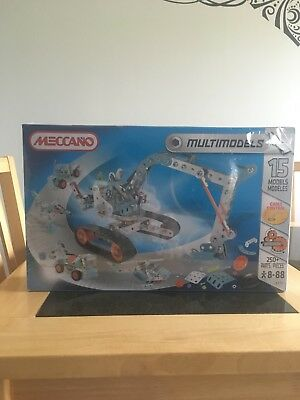 Meccano Multimodal, Ideal Christmas Present