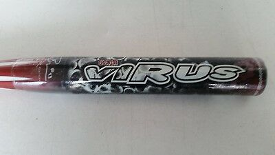New Combat GEARSP1 34/27 Virus Slowpitch Softball Bat. Brand New
