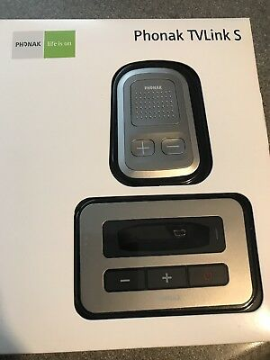 Phonak Compilot ( pre-owned )