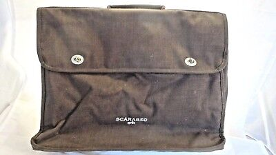 Aprilia Scarabeo briefcase luggage replacement (no rack)  #2