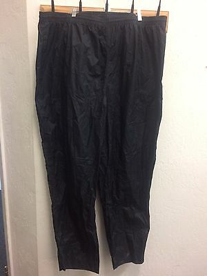 SUN MOUNTAIN POLYESTER PANTS almost FREE