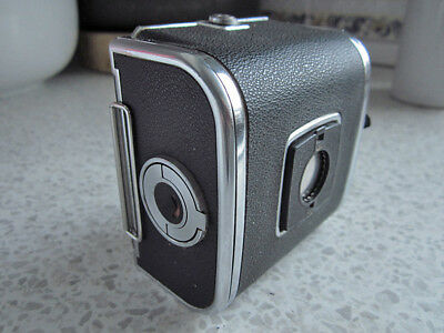Hasselblad A12 chrome Back. non-matched