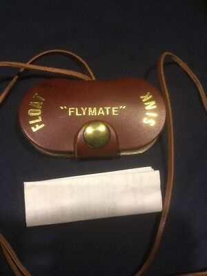 Roberts Leather Flymate