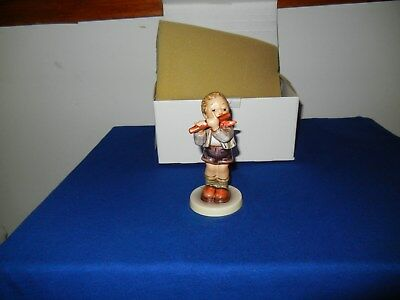 Hummel Figurine-Morning Concert-Exclusive Edition #4-Tmk6-#447