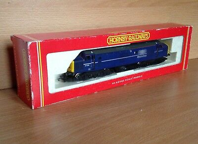 Hornby ( Made in England  ) Class 37 Diesel Loco Mainline Livery R.2012 C
