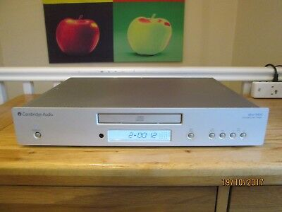 Cambridge Audio Azur 640C V2.0 CD Player