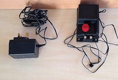 Hornby R965 Controller & Mains Power Pack
