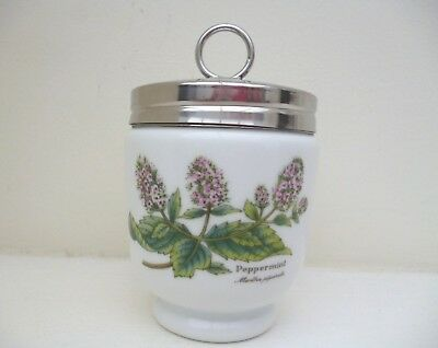 Royal Worcester Egg Coddler Country Kitchen King Size Double