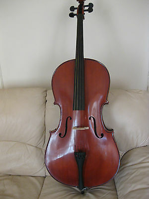 Full Size Sentor II Cello