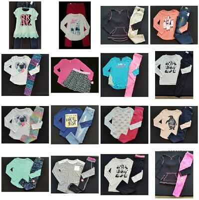 NWT GIRL'S BTS School Lot - MUDD Sweaters Leggings Jeans Outfits 16 YOU CHOOSE