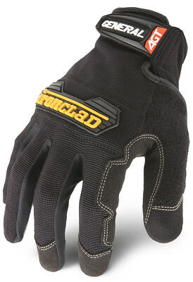 Ironclad CCG Cold Condition Safety Gloves Medium, Pair