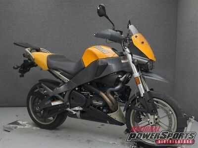 Buell Ulysses®  2009 Buell Ulysses XB12X Used FREE SHIPPING OVER $5000