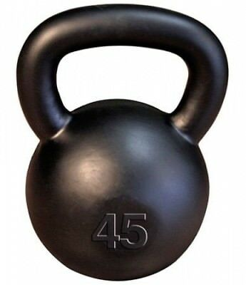 (20kg. Kettlebell) - Body Solid Iron Kettlebells. Body-Solid. Best Price