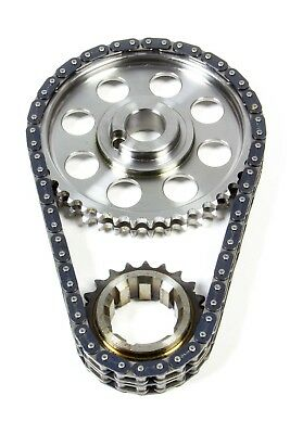 "JP Performance 0.010"" Shorter Double Roller SBF Timing Chain Set P/N 5982-LB10"