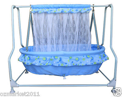New Fashion Convenient Multi-color Multi-functional Baby Cradle Shaker