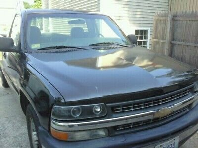 2000 Chevrolet Silverado 1500 base 2000 Chevrolet Silverado 1500 BASE.*PRICE REDUCED*