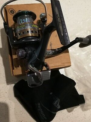 1 Brand new bait feeder fishing reel J3 30FR 7+1 ball bearings bait feeder $35