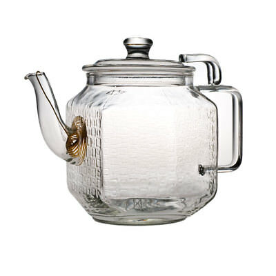 Teaposy Plato Glass Teapot - 22oz