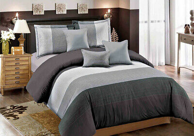 Chimes Queen/King/SuperKing Size Bed Duvet/Doona/Quilt Cover Set New Ar M313