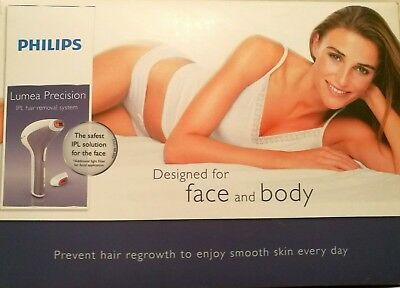 Philips Lumea Precision IPL Hair removal system SC2002/01 FAULTY SPARES/REPAIRS