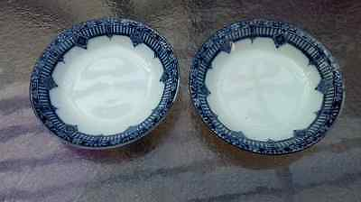 Grimwades England Berry Bowls~ Two