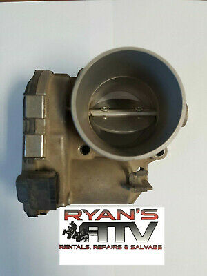 Can Am Commander 1000 11-15 Throttle Body