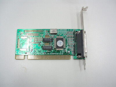 ISA Parallel Port Card
