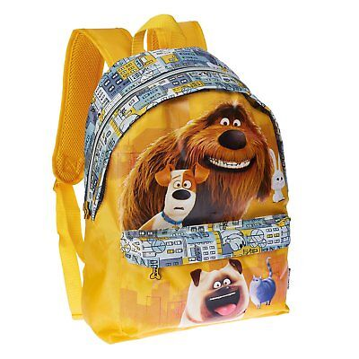 Pets – 53467 – Backpack