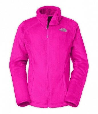 (X-Large, Luminous Pink) - The North Face Osolita Jacket Big Kids. Free Delivery