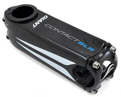 Giant Contact SLR OD2 Carbon Stem ±8mm/110mm RRP$299