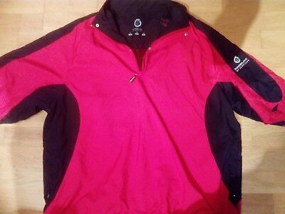 Sunderland golf jacket xl  WINDWEAR
