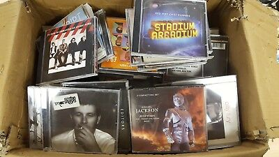 CD /DVD Bundle 178 Items **See pictures for full listings**