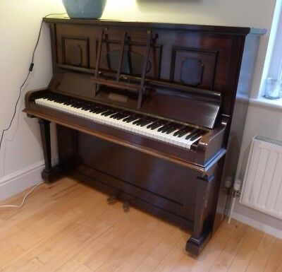 Upright Piano - Alphonse Cary - Collection Only - Near Devizes, Wiltshire