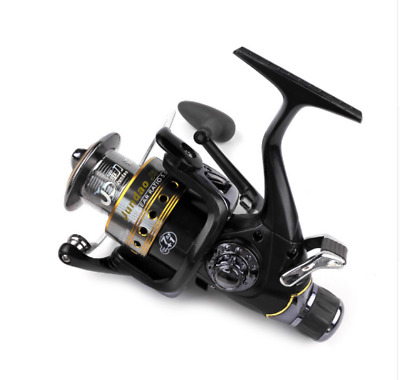 Multi Brake Reel With Gear Ratio 5.5:1 Spinning Reel For Fishing