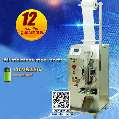 110V/220V automatic liquid packing machine,liquid filling machine for oil,honey