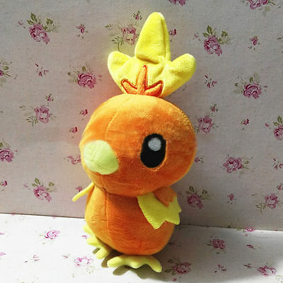 "Pokemon Torchic 8"" Plush Toy Doll Figure Christmas Xmas Gift"