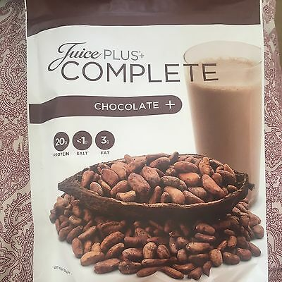 Juice Plus Chocolate Shake Brand New And Sealed FREE P&P!!,