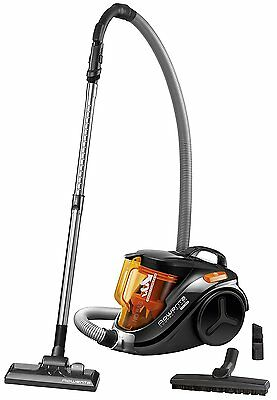Rowenta vacuum cleaner Compact Power Cyclonic RO3753EA without sack 2100W
