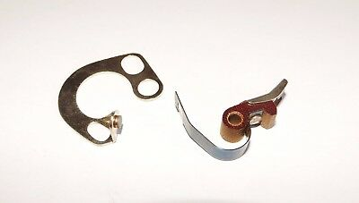 RENAULT 8 GORDINI// CONTATTI SPINTEROGENO// CONTACT SET