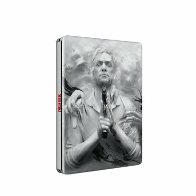 The Evil Within 2 - Steelbook - Neuf