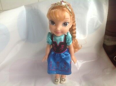 Disney Animator Doll - Toddler - Anna