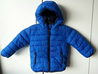 Boys winter coat 18 - 24 months by Next