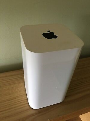 Apple AirPort Extreme 1331 Mbps Wireless AC Router (A1521)