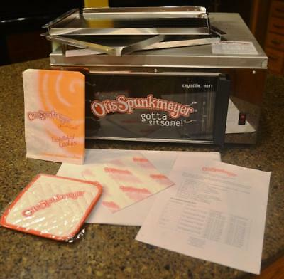 NEW OTIS SPUNKMEYER COOKIE CONVECTION OS-1 OVEN W/ Accessories REDUCED