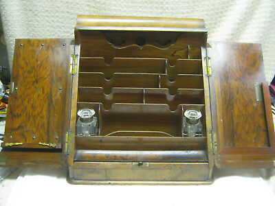 Antique Stationary Cabinet